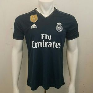 Other - REAL MADRID AWAY FAN JERSEY 2018/2019